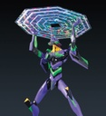 LMHG Artificial Human Evangelion Unit-01 Test Type Theater Release Memorial Package Ver.