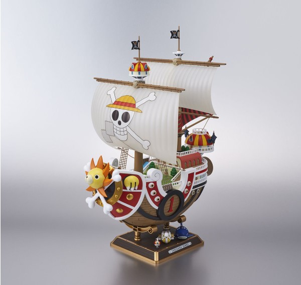 One Piece Thousand Sunny Land of Wano Ver.
