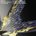 RG PBANDAI Strike Freedom Gundam Expansion Effect Unit Wing of the Skies
