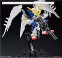 SD Cross Silhouette Wing Gundam Zero #13