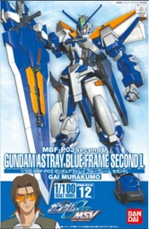 [1/100] NG Astray Blue Frame Second L